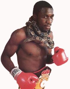 Ras-I Alujah Bramble, nee Abuja Bramble, nee Livingstone Bramble