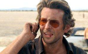 "Bradley Cooper decided to respond to Dr. Aida Takla O'Reilly's request to ""Call me, maybe?"""