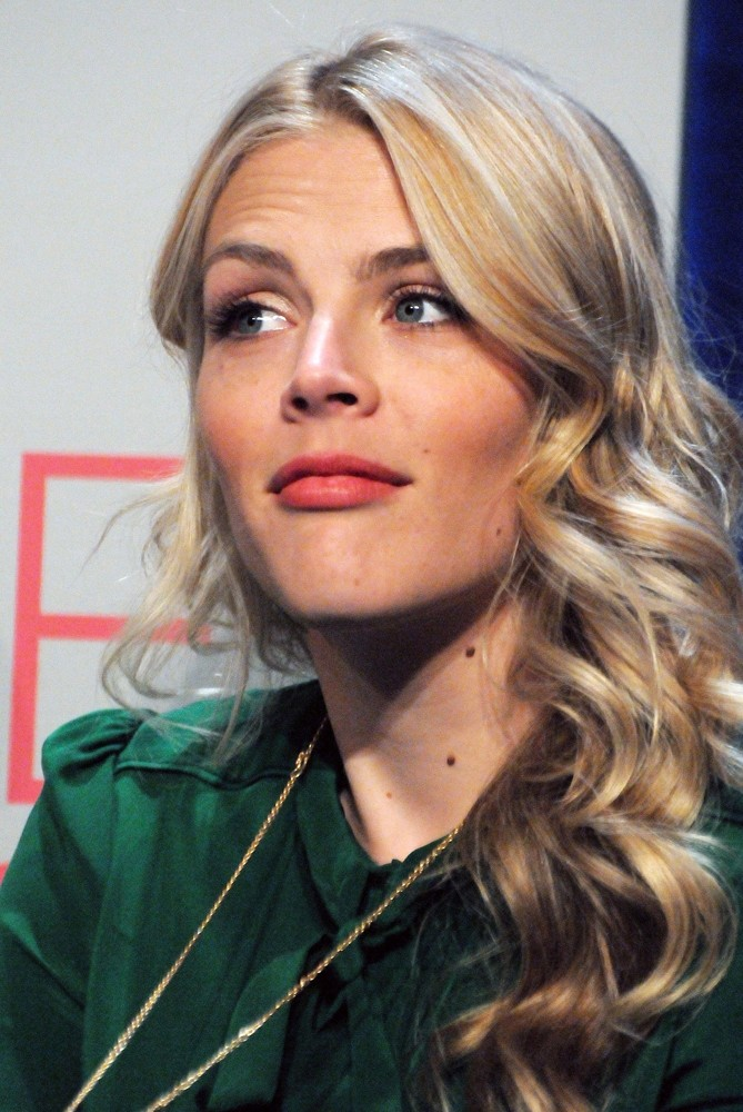 busy philipps height weight measurements