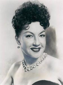 Ethel Merman 1967