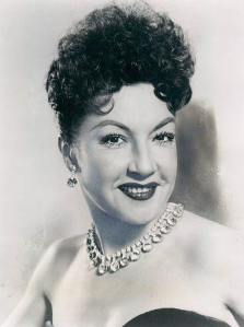 Ethel Merman 1967