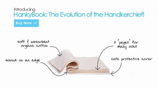 hankybook