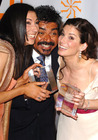 care for a George Lopez sandwich? With Bullock sister bread of course  :-)