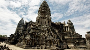 Angkor Where?