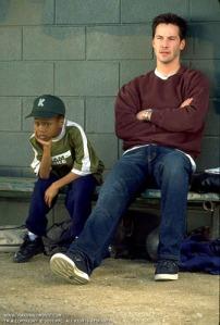 Whoa. Coaching Little League is a trip, dude.