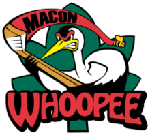 What is that, a stork with a toothbrush? Come on, logo guy.