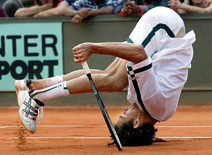 Funny names in tennis have us head over heels!