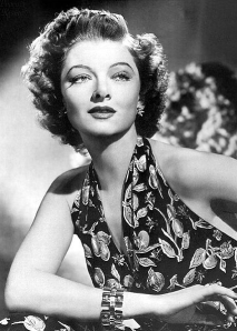Her profile was the most requested by women of the 1930s of their plastic surgeons.