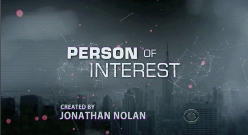 Taraji P Henson and the Cast of Person of Interest | The Blog of