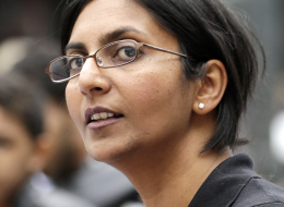 (Kshama Sawant) I've never met someone with three consecutive consonants in their name that I didn't like. You're welcome Jeff Probst and Jon Voight!