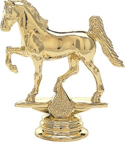 I really hope this is what a Horsey award looks like!