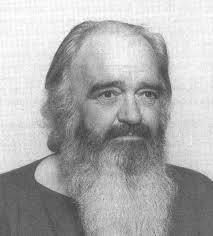 Stafford Beer and his beard, Stafford Beard.