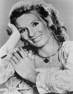 Cloris Leachman in 1970.