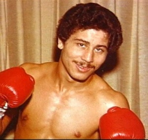 "Wilfredo ""Bazooka"" Gomez. This charming chap became the youngest-ever world champ, at age 17."