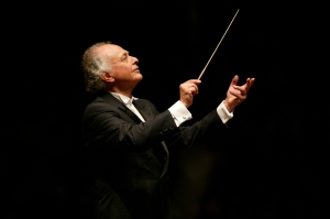 Maazel tov, music man, and may you find symphonies in heaven