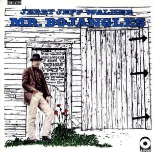 Mr. Bojangles (1968)