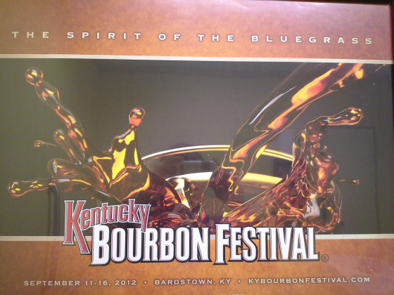 Kentucky Bourbon Festival