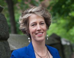 The wonderful Zephyr Teachout, whose political ambitions may or may not match that of similarly named President of the Universe Zaphod Beeblebrox.