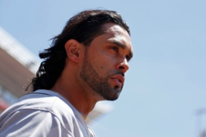 Angel Pagan looks like bit of a badass.