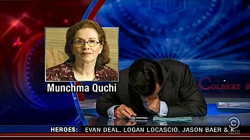 Munchma Quchi