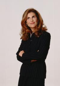 Roz Doyle, with one of her trademark sassy expressions!