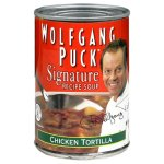 puck sells soup