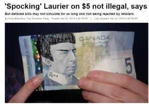 Spocking 2