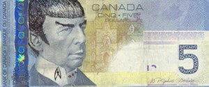 Spocking bills
