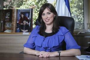 Tzipi Hotovely brought her ruffley shirt into office, and began to ruffle some feathers. Coincidence? Of course not.
