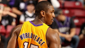 World Peace... that's so Metta!