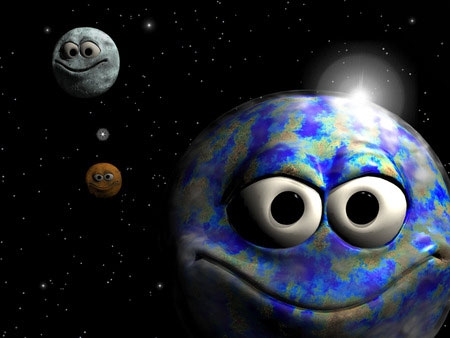 Amazing and Funny Planet Names and Butterbean magic – Funny Names ...