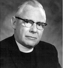 Rev. Charles Carow
