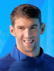 Michael Phelps photo courtesy of Agencia Brasil Fotografias